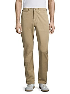 b65bfa0893f75e Men's Pants: Khaki Pants, Chino Pants & More | Lord + Taylor