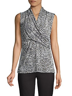 879d22f335210f Designer Women's Blouses | Lord + Taylor