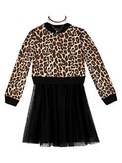 14227d3adb19d Girls' Dresses: Sizes 7-16 | Lord + Taylor