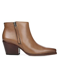 8d859b47b Product image. QUICK VIEW. Sam Edelman. Trailblazer Walden Leather Ankle  Boots