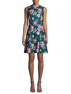 8b708158 Designer Dresses For Women | Lord + Taylor