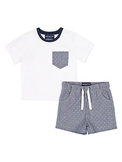 04706f397 Baby Boy Clothing Sets | Lord + Taylor