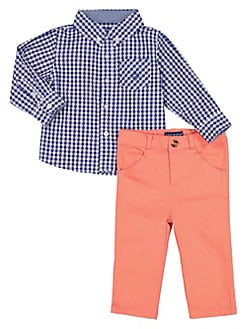 e2a0abb89 Baby Boy Clothing Sets | Lord + Taylor