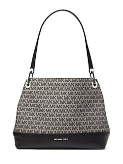c0c8efa67ac7 Product image. QUICK VIEW. MICHAEL Michael Kors. Large Raven Shoulder Tote