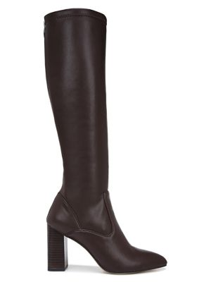 Image of Core Katherine Tall Leather Boots