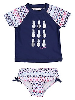 673e1b32da QUICK VIEW. Tommy Bahama. Little Girl's 2-Piece ...