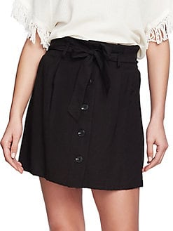 Popular Brand Joneswear Studio Orange Multi-color Below Knee A-line Cotton Lined Skirt Sz 12 Clothing, Shoes & Accessories Skirts