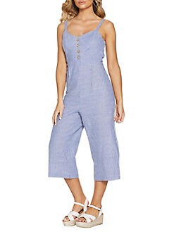 cc3e04f9e7421 Jumpsuits & Rompers for Women | Lord + Taylor