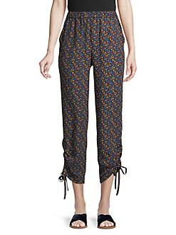 8487edad Women's Cropped Pants & Capris | Lord + Taylor
