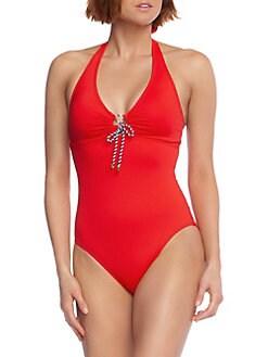 959fb8a7b2857 Women's Swimwear, Bikinis, Tankini & More | Lord + Taylor