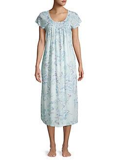 9303a159b Women's Pajamas & Robes | Lord + Taylor