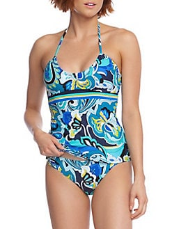 11247be141c9a Women's Swimwear, Bikinis, Tankini & More | Lord + Taylor