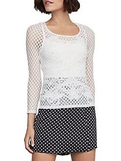 e11e1e7ac8d Women - Clothing - Tops - Party Tops - lordandtaylor.com
