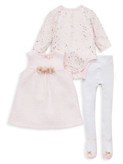 dd6030eb18a Newborn & Toddler Baby Girl Clothes | Lord + Taylor
