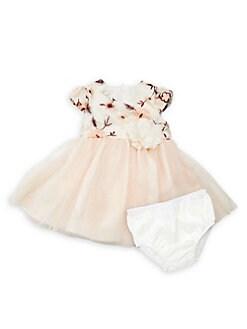 eda20e9d Kids - Baby - Baby Girls Clothing - Dresses - lordandtaylor.com