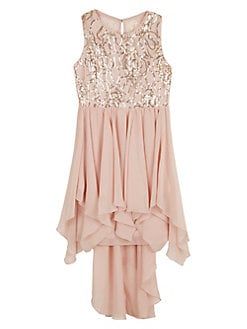 Girls' Dresses: Sizes 7-16 | Lord + Taylor