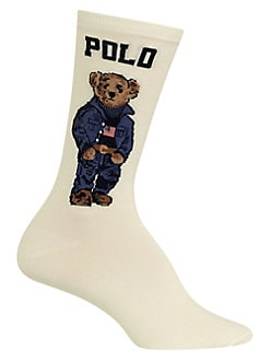 05d91afd Women's Socks: Knee High, Running & More | Lord + Taylor