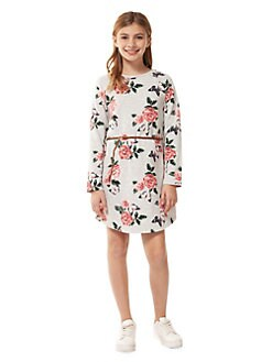 be21f873e8 Girls' Dresses: Sizes 7-16 | Lord + Taylor