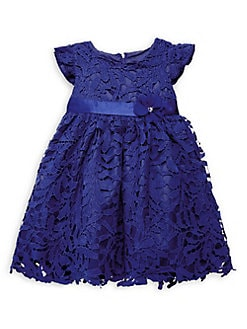 75db738cc75ec Little Girls' Dresses: Special Occasion & More | Lord + Taylor