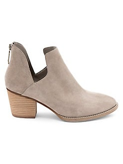 c9726ae164 Womens Short Ankle Boots & Booties | Lord & Taylor