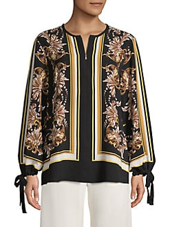 420fa07ac8 Designer Women's Blouses | Lord + Taylor