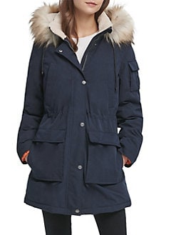 c4dfc9845 Puffers & Quilted Coats for Women   Lord + Taylor