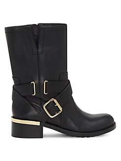 38aa3014b4c Womens Short Ankle Boots & Booties | Lord & Taylor