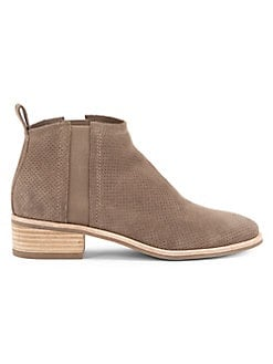Womens Short Ankle Boots & Booties | Lord & Taylor