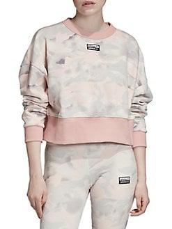 Adidas | Women Clothing Sweatshirts & Hoodies