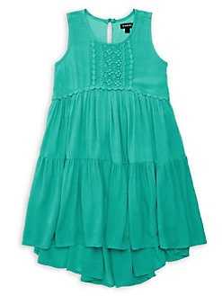 bbd25312131688 Little Girls' Dresses: Special Occasion & More | Lord + Taylor
