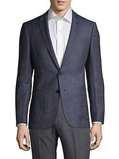 236161858 Men - Clothing - Suits & Suit Separates - Blazers & Sportcoats ...