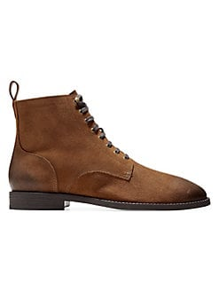 f089251498c96 Men's Boots: Casual, Chukka, Ankle & More | Lord + Taylor