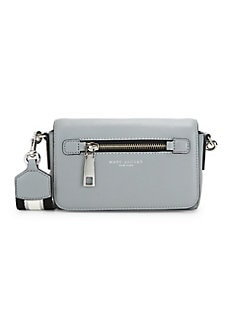 abd06e33b QUICK VIEW. Marc Jacobs. Mini Leather Crossbody Bag