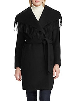 4ec1ff91ca6 Womens Wool Coats: Long Peacoats & Winter Coats | Lord + Taylor