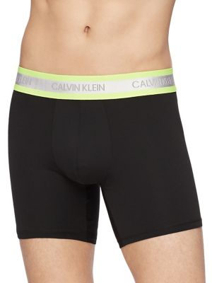 Image of Limited-Edition Logo-Waist Boxer Briefs
