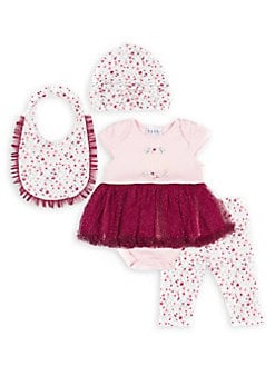 e5170a024 Newborn & Toddler Baby Girl Clothes | Lord + Taylor