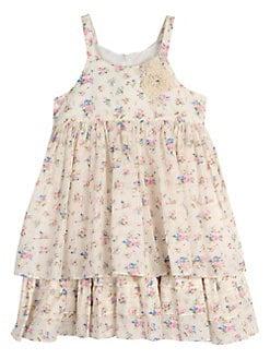 e6b277c408 Kids - Baby - Baby Girls Clothing - Dresses - lordandtaylor.com
