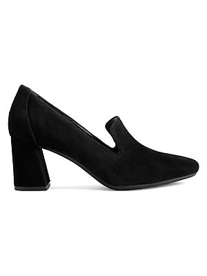 16560d134ed Aerosoles - High Honor Suede Pumps