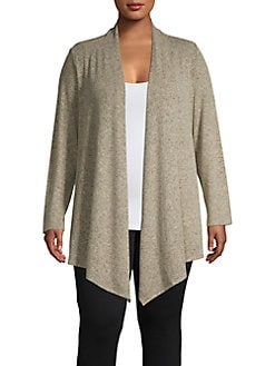 844ba722df Plus Size Sweaters: Cowl Neck, Tunic & More | Lord + Taylor