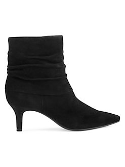 8f2fb6a3d3 Womens Short Ankle Boots & Booties | Lord & Taylor