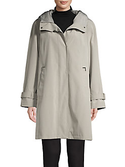 Trench Coats, Raincoats & Rain Jackets | Lord + Taylor