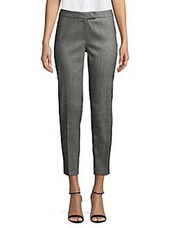 b5017fa89b4 Women's Pants: Cargo, Khaki, Dress & More | Lord + Taylor