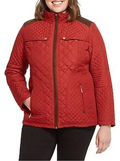 21f94a2af Womens Coats & Winter Coats | Lord + Taylor