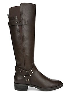 c8beb4ee0ad Designer Tall Boots for Women | Lord & Taylor