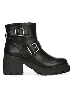 7555398af3b2a Womens Short Ankle Boots & Booties | Lord & Taylor