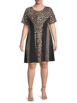 1439bd0750 Plus-Size Cocktail Dresses & Formal Dresses | Lord + Taylor