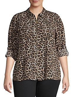 New Arrivals in Plus Size Fashion | Lord + Taylor