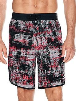 Jngjs Summer Holiday Running Shorts with Pockets Beach Shorts