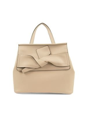 Image of Casey Bow Convertible Flap Bag