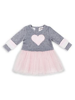 423571eb6 Little Girls' Dresses: Special Occasion & More | Lord + Taylor